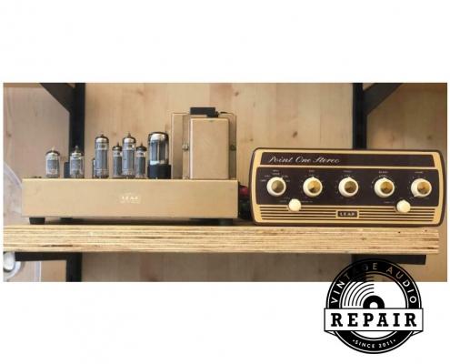 Leak stereo set site