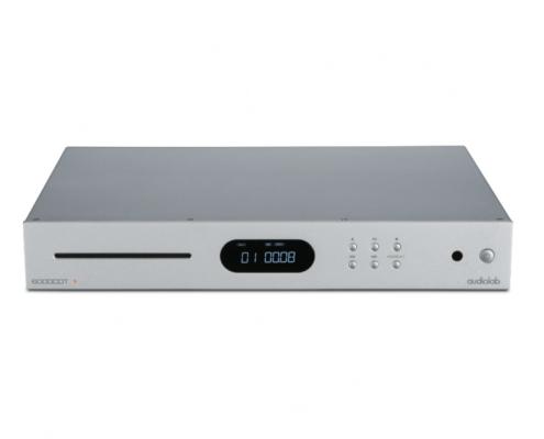 audiolab silver