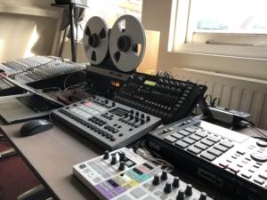 Revox A77 Vintage Audio Repair