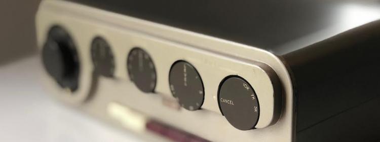 Quad 22 Vintage Audio Repair