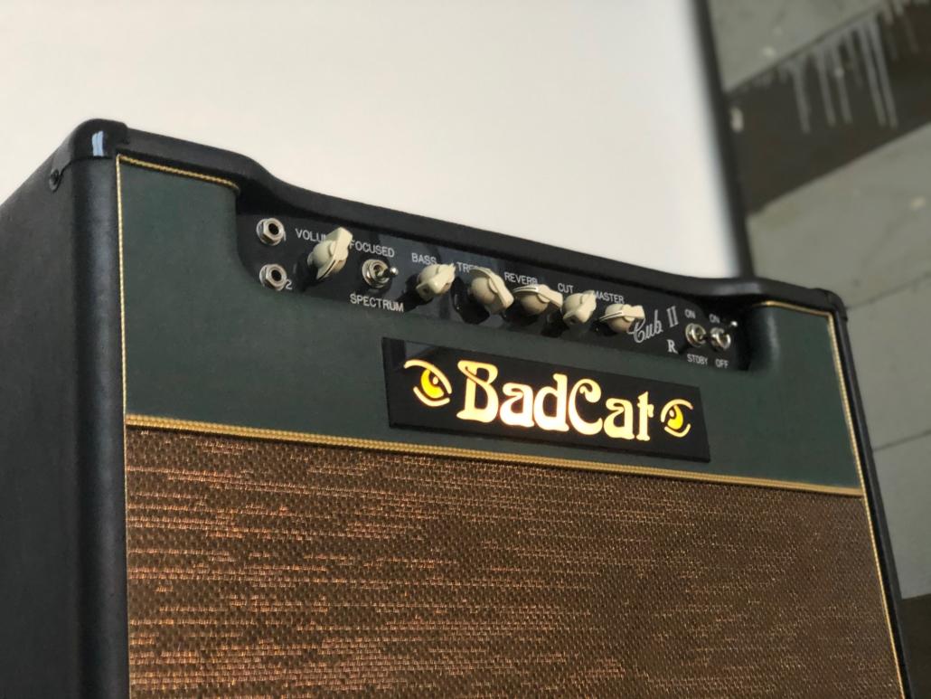 BadCat 10