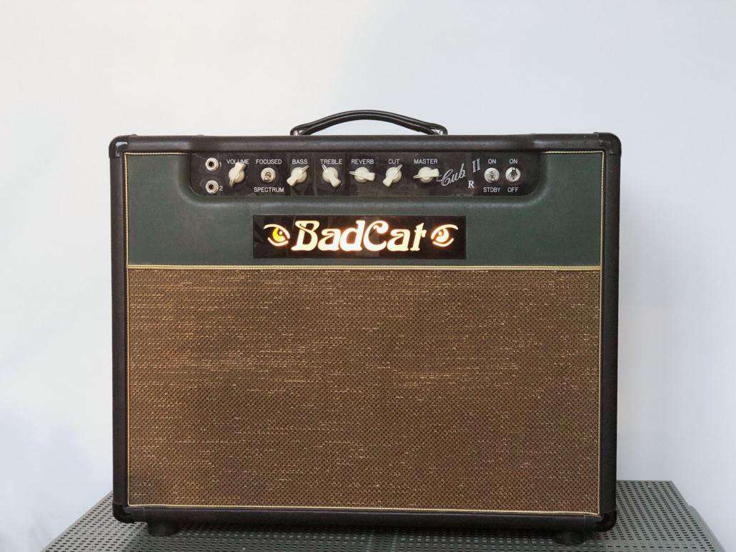 BadCat 4 1