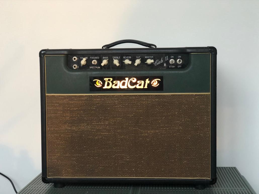 BadCat 4