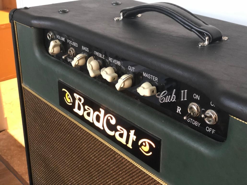 BadCat 7