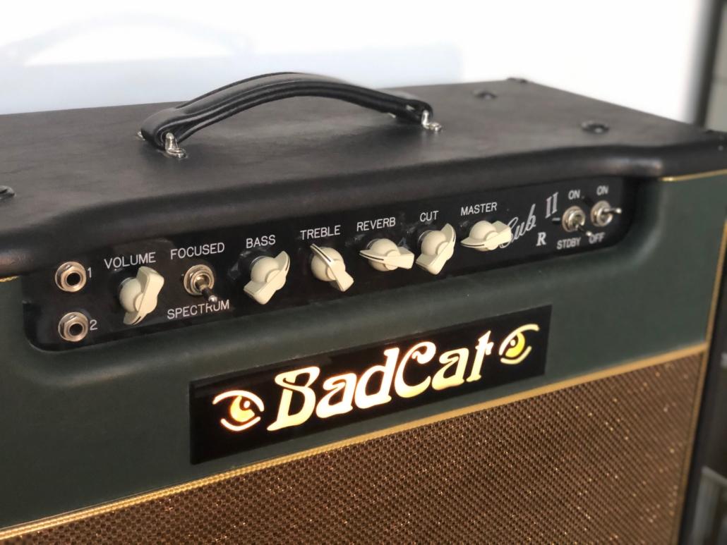 BadCat 8