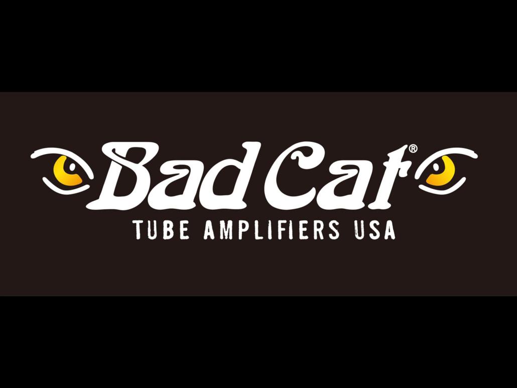 BadCat logo