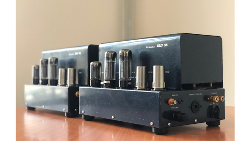 Beam Echo blog Vintage Audio Repair