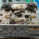 Revox B77 MKII blog Vintage Audio Repair