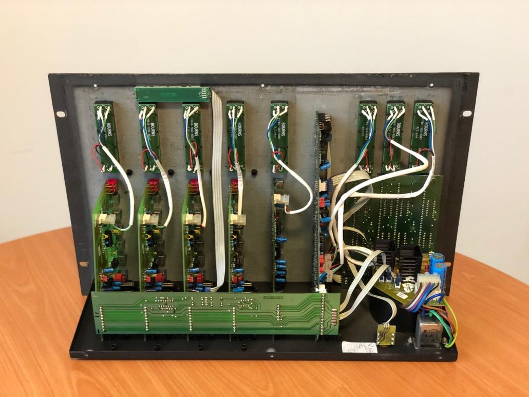 Rodec MX 180 MKIII Vintage Audio Repair 18
