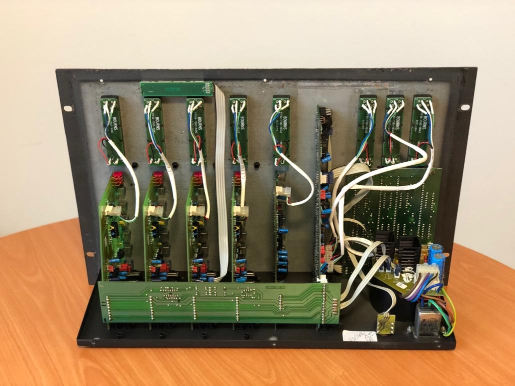 Rodec MX 180 MKIII Vintage Audio Repair 19