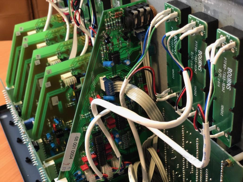 Rodec MX 180 MKIII Vintage Audio Repair 21