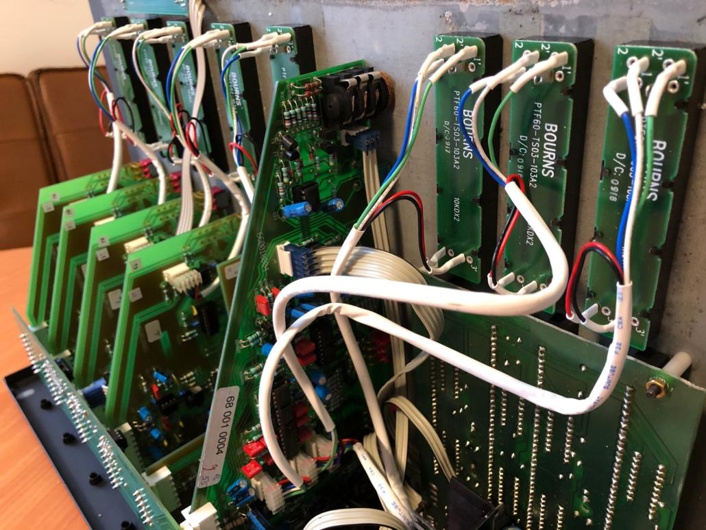 Rodec MX 180 MKIII Vintage Audio Repair 22