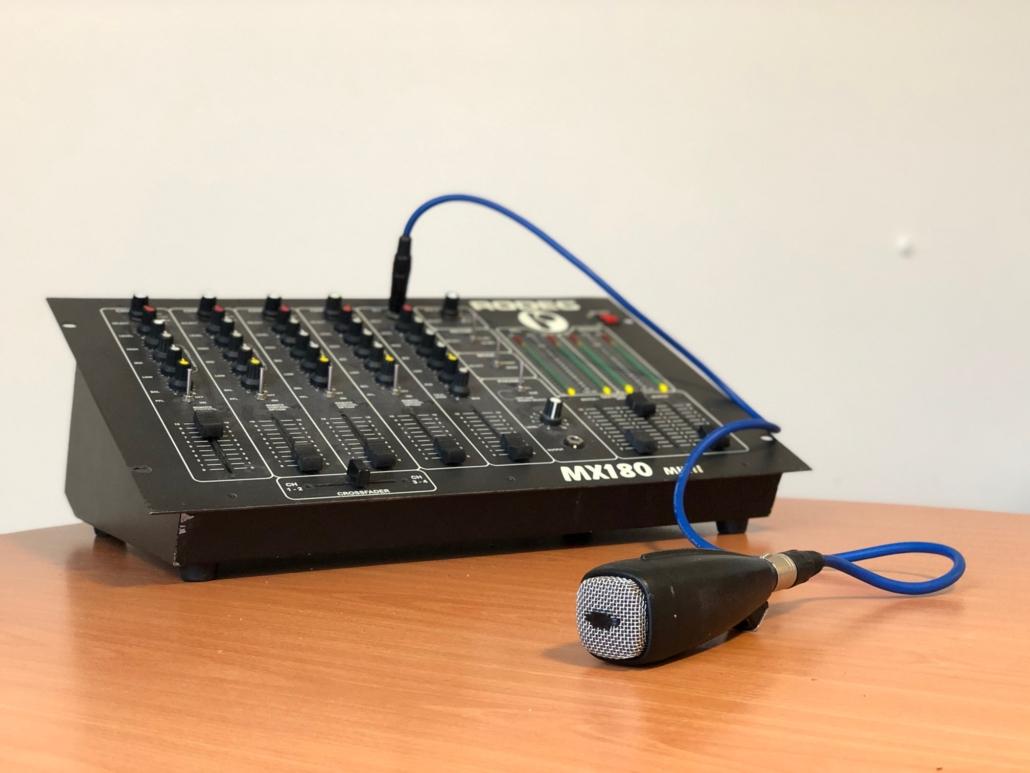 Rodec MX 180 MKIII Vintage Audio Repair 7 1