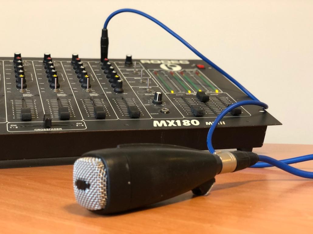 Rodec MX 180 MKIII Vintage Audio Repair 9 1