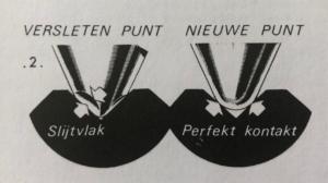 Vintage Audio Repair Tonar