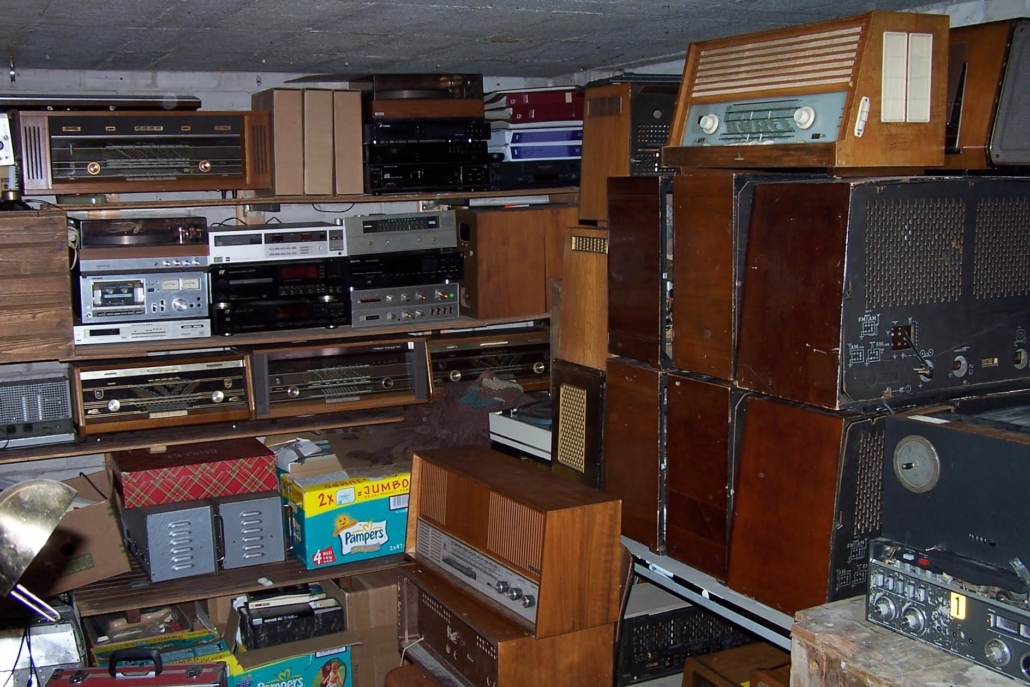 Vintage Audio Repair 10 jaar 10 1