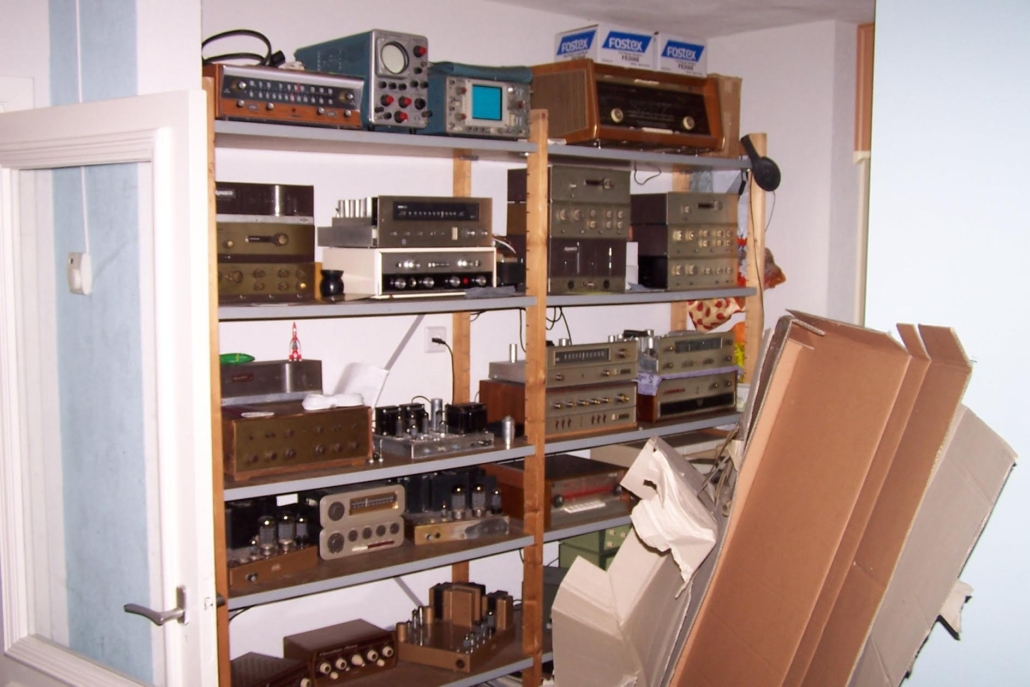 Vintage Audio Repair 10 jaar 13 1