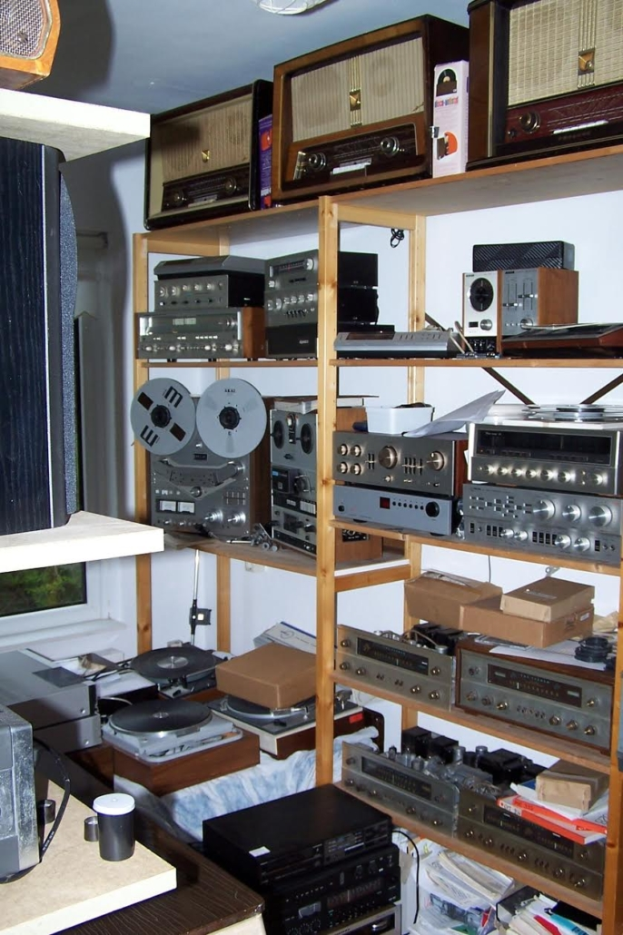 Vintage Audio Repair 10 jaar 14 1