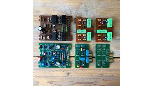 Blog Quad PCB Vintage Audio Repair