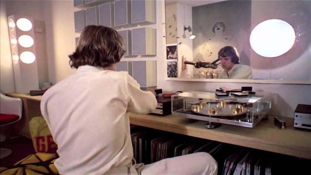 Michell Syncro met Rega RB250 en Ortofon 2M Blue Vintage Audio Repair2