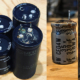 Diverse fases van de elco Vintage Audio Repair 1