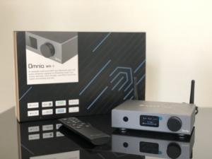 NuPrime Omnia WR 1 Vintage Audio Repair 4