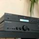 Cambridge Audio Azur 540A versterker incl AB ACTIE front
