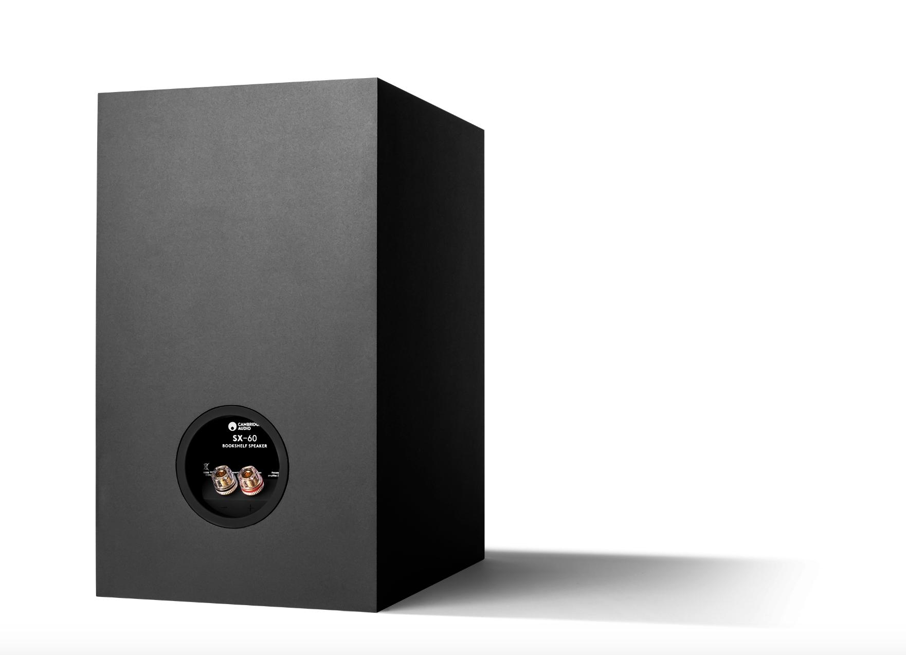 Cambridge Audio SX 60 Vintage Audio Repair 5