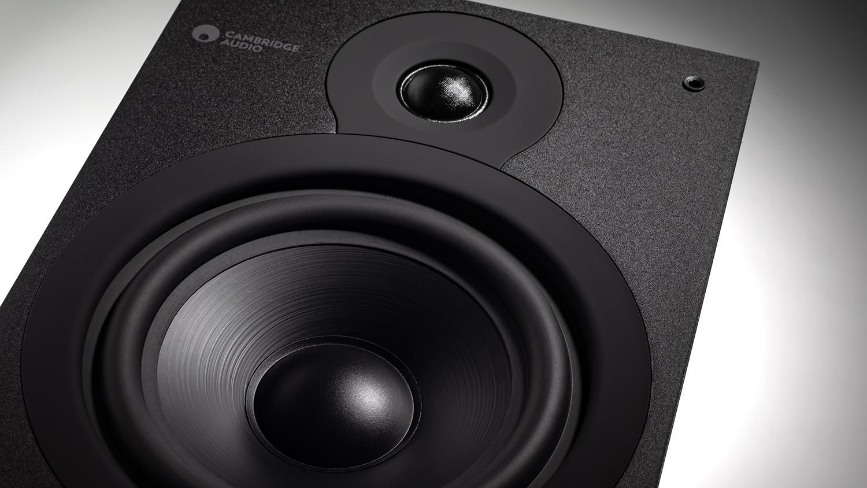 Cambridge Audio SX 60 Vintage Audio Repair 9