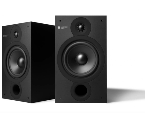 Cambridge Audio SX 60 Vintage Audio Repair front