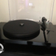 Pro Ject Debut III DC OM5E Vintage Audio Repair frontpage