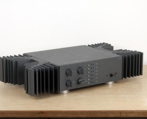 Duson PA 100 vintage audio repair5