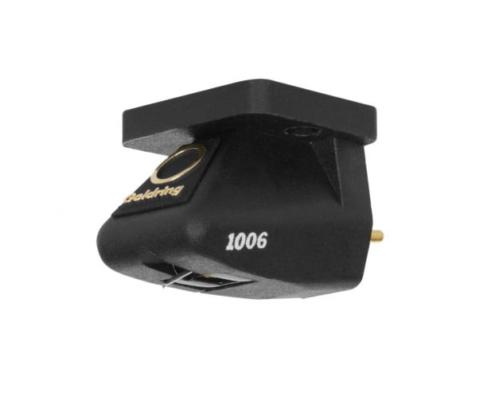 Goldring 1006 vintage audio repair