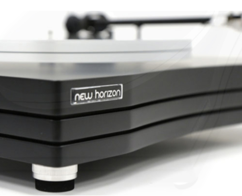 New Horizon GD203 Vintage Audio Repair