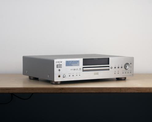 Sony DVP NS900V Vintage Audio Repair6