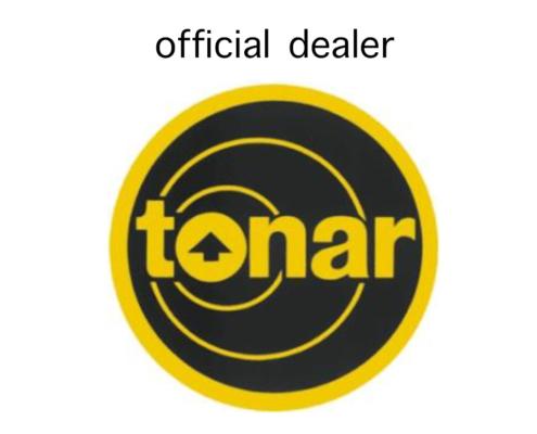 Tonar logo
