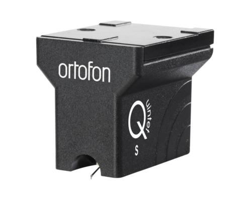 Vintage Audio Repair Ortofon Black s Quintet