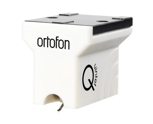 Vintage Audio Repair Quintet Mono Ortofon 1