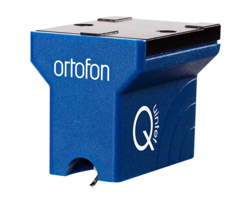 Vintage Audio Repair Quintet Blue Ortofon MC