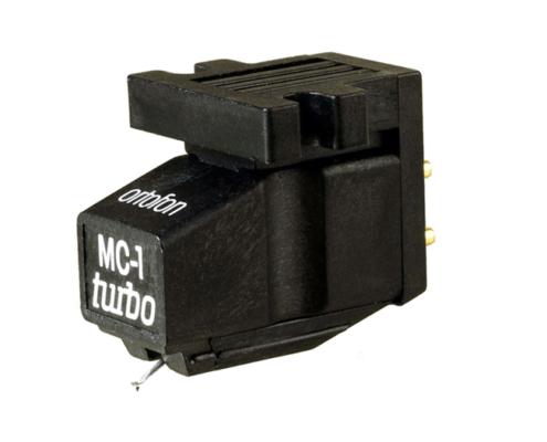 mc 1 turbo front vintage audio repair